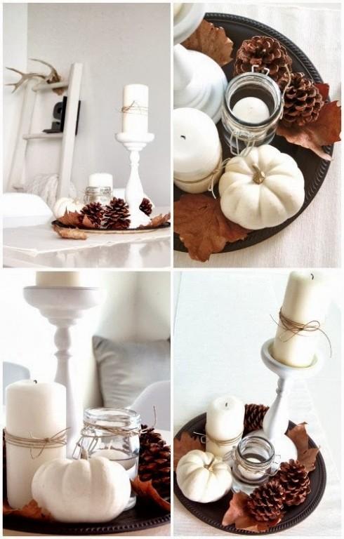 Interieur herfst decoratie inspiratie stijlvol styling for Interieur decoratie artikelen