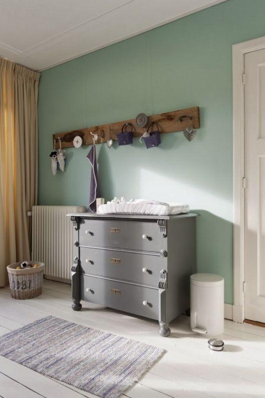 Keuken kleuradvies witte keuken : Interieur u0026 kids : Mintgroen - Babykamer/ Kinderkamer inspiratie (deel ...