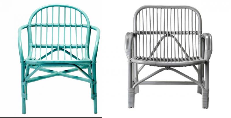 Interieur inspiratie rotan stoelen stijlvol styling for Karwei tuinstoel