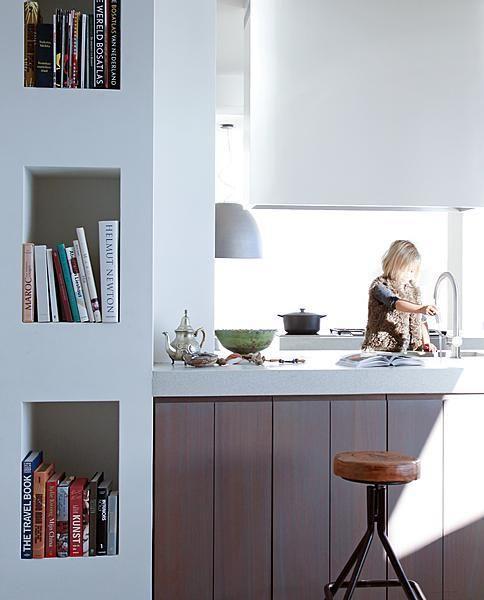 Keuken kleur muur kleur op de muur kleurtrends interieur kies juiste huiskamer xnovinky grijze - Keuken muur kleur idee ...
